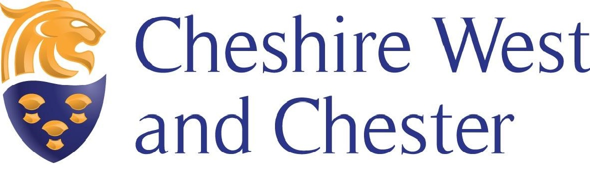 Cheshire West and Chester Logo