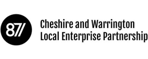 Cheshire & Warrington Local Enterprise Partnership Logo