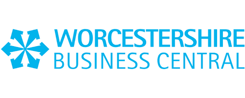 Worcester Business Central Logo