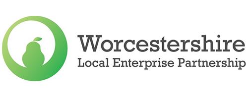 Worcs LEP Logo