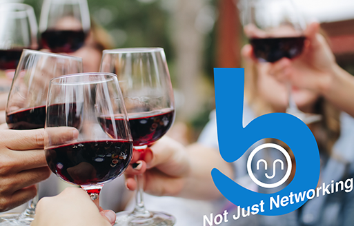 not-just-networking